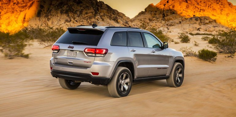 2017 jeep grand cherokee pricing and specs. Black Bedroom Furniture Sets. Home Design Ideas
