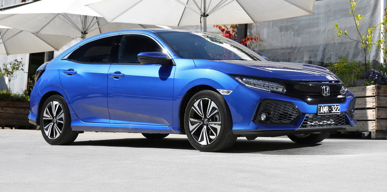 2017 honda civic hatch pricing and specs for Honda civic lx 2017 price