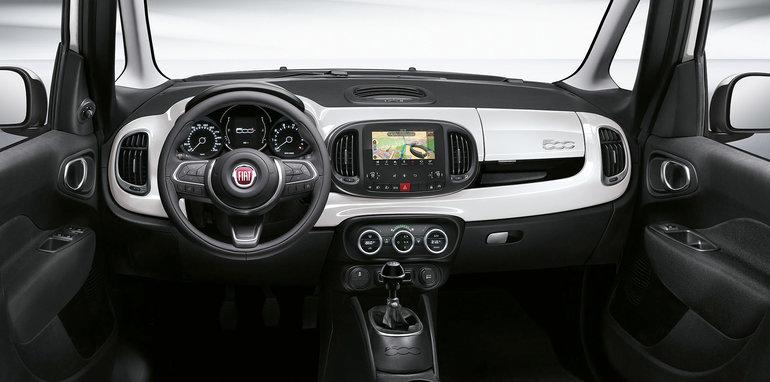fiat-500l-facelift-interior