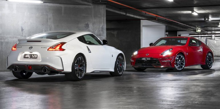 Nissan Z Tune >> 2018 Nissan 370Z Nismo pricing announced, 370Z prices slashed – UPDATE