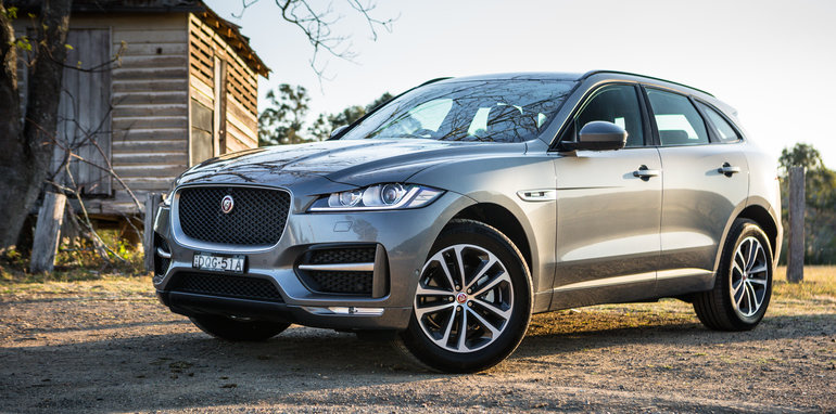 Image Result For Jaguar F Pace Vs Audi Q
