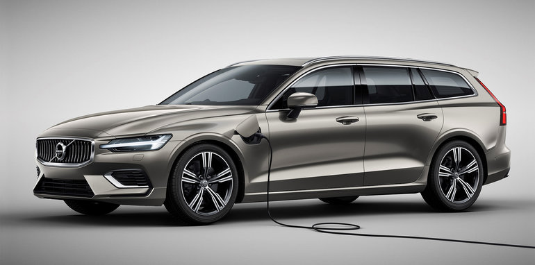 2018 volvo v60 revealed. Black Bedroom Furniture Sets. Home Design Ideas