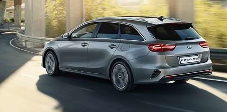 2018 kia ceed sportswagon leaked. Black Bedroom Furniture Sets. Home Design Ideas