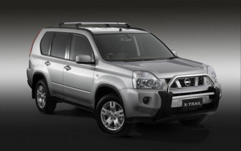 New & used nissan x-trail adventure edition cars for sale in.