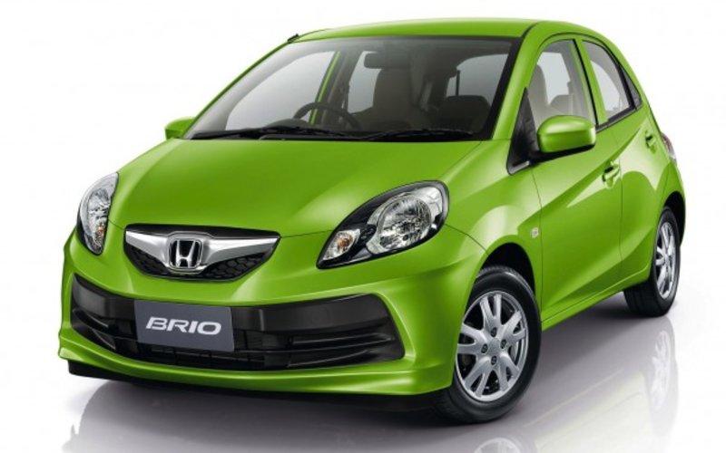 Honda Brio 13 000 Micro Car A Chance For Australia Caradvice