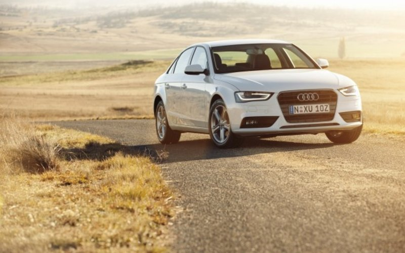 Audi A4 18t Review Caradvice