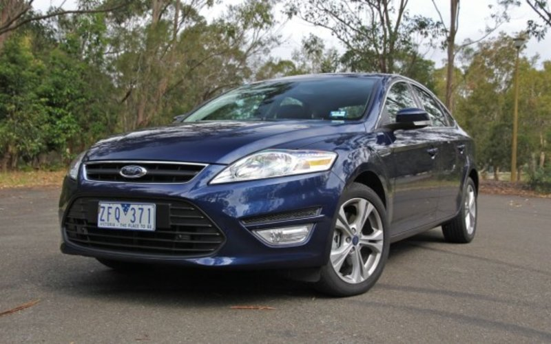 Ford mondeo review 2012 | Motor News