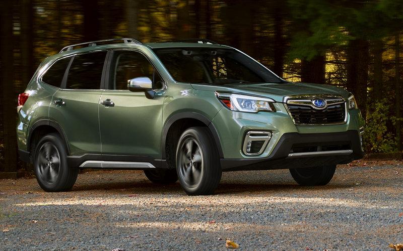 2019 Subaru Forester Revealed Caradvice