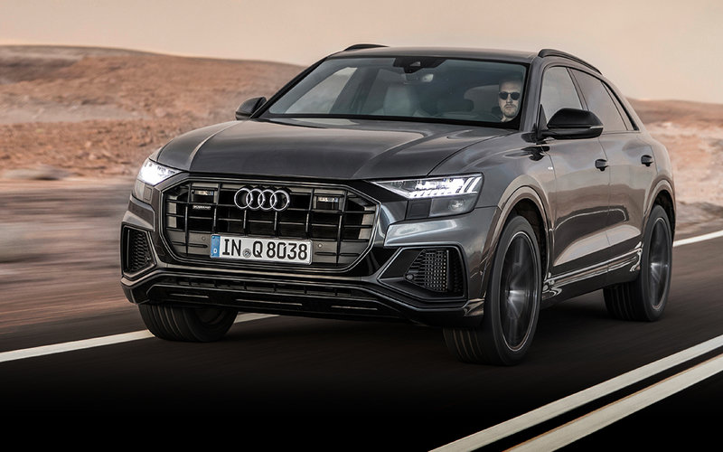 2018 Audi Q8 Review Caradvice