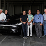 Faraday Future cutting jobs and salaries - report