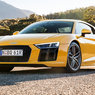 Audi R8 V6 project dead - report