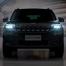 Jeep Grand Commander revealed for China