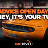 CarAdvice Open Day, Sydney 17th of February