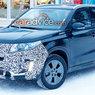 2019 Suzuki Vitara spied