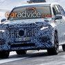 2019 Mercedes-AMG GLS63 spied
