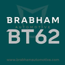 Brabham confirms BT62 name, engine note