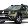 Renault Australia plotting two utes: Alaskan and Duster Oroch