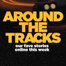 Around the Tracks: Clio V6, Ford talks autonomy, huge drag race