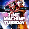 Time Machine Tuesday: 19 June 2018