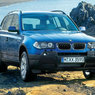 2004-07 BMW X3 added to Takata recall