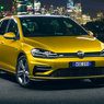 2019 Volkswagen Golf updates detailed