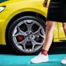2019 Audi A1 teased again