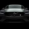 2019 Volvo S60 teased ahead of June 20 reveal
