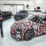 Toyota Supra: Five generations gather in the UK - video