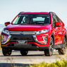 Mitsubishi Eclipse Cross, ASX, Outlander recalled