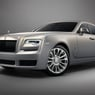 Rolls-Royce Silver Ghost Collection revealed