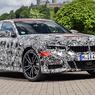 2019 BMW 3 Series teased