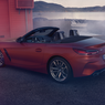 2019 BMW Z4 M40i leaked in full