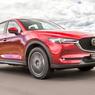 Mazda CX-5 2.5 turbo petrol shows up on Australian database