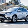 Mitsubishi ASX, Eclipse Cross, Outlander recalled again