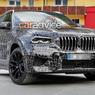 2020 BMW X6 M spied
