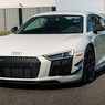 Audi R8 Competition Package announced for the USA