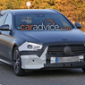 2020 Mercedes-Benz E-Class Estate spied