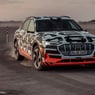 2019 Audi e-tron deliveries delayed by software change - report