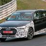 2019 Audi A1 Allroad spied