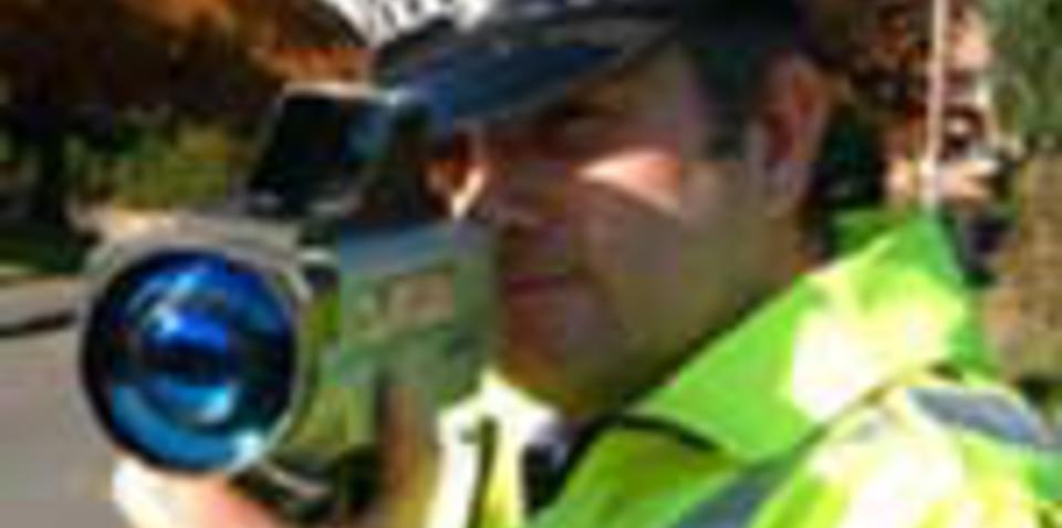 Speed Camera Insurance