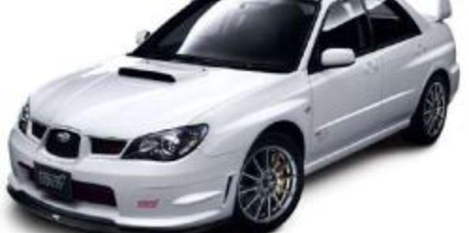 Subaru Quality & Reliability