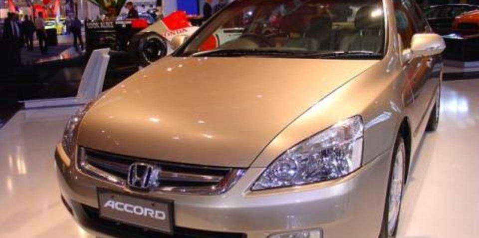Honda Odometers Inaccurate