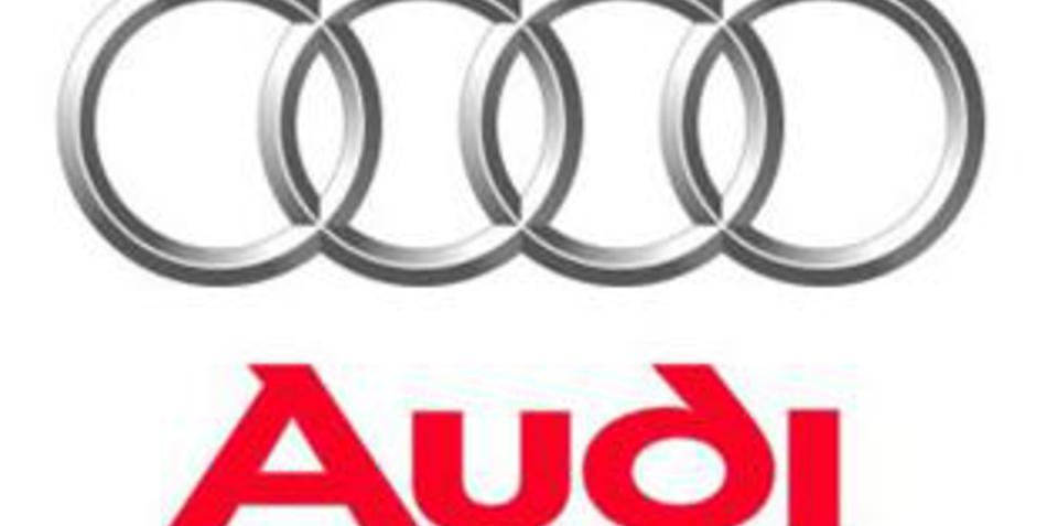 Audi Unveiling Live Webcast 6:30pm Tonight