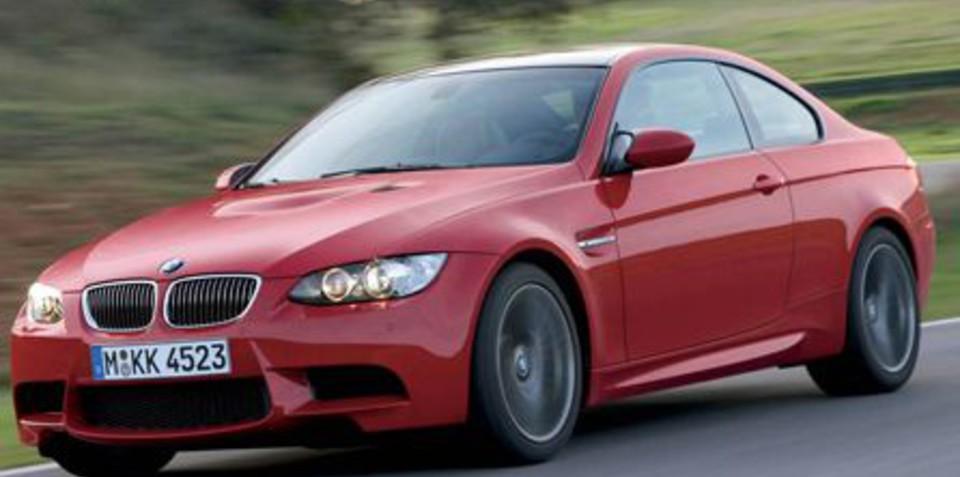 2008 BMW M3 M DCT Gearbox