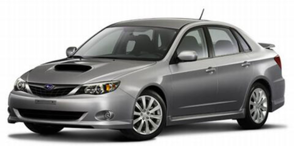Toyota to buy Subaru