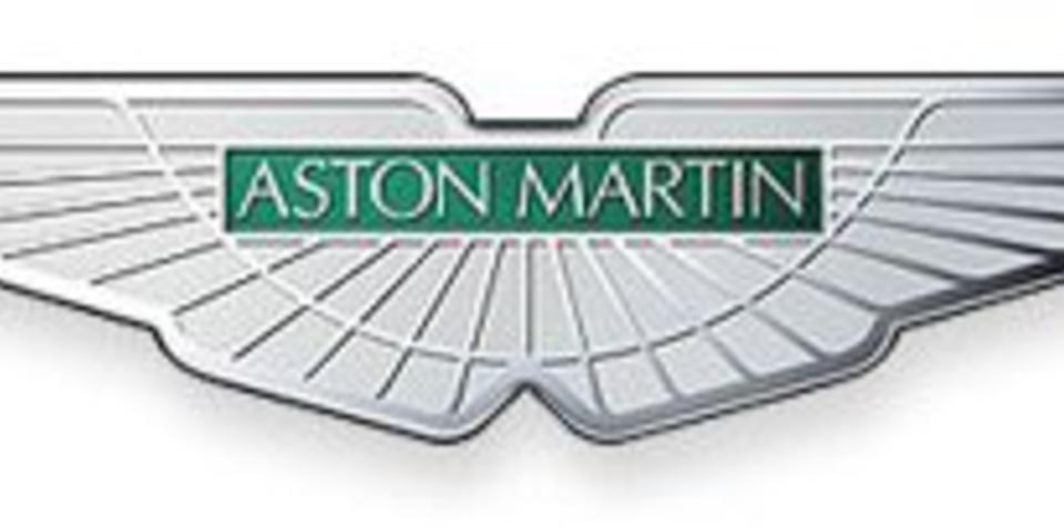 Aston Martin Vanquish - no more