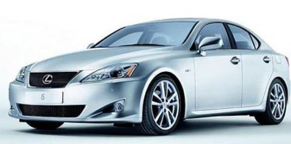 Luxury Car Tax increased