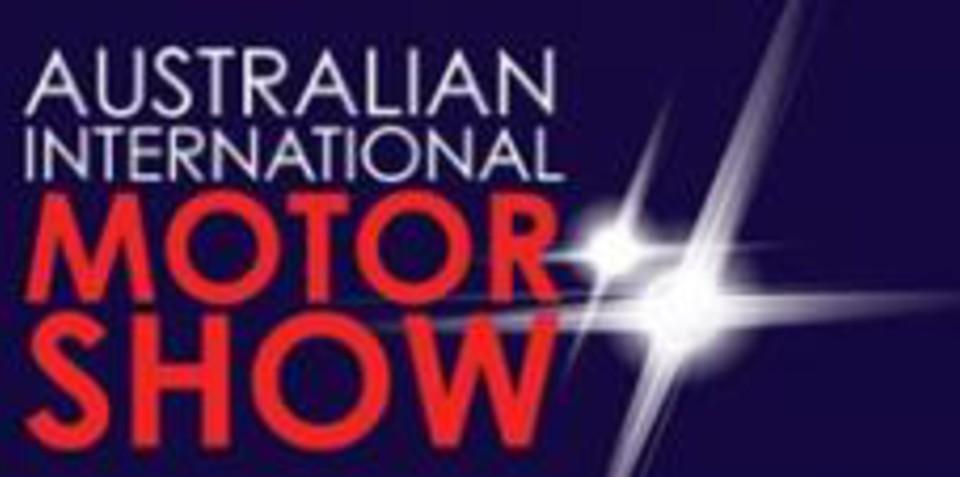 2007 Australian International Motorshow
