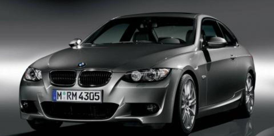 BMW 3 Series M Sports Package