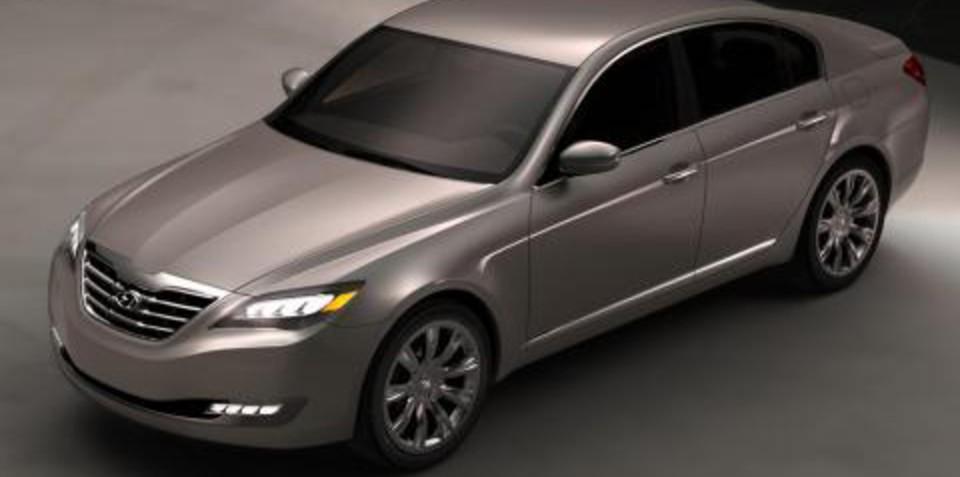 Hyundai Wants Better Image